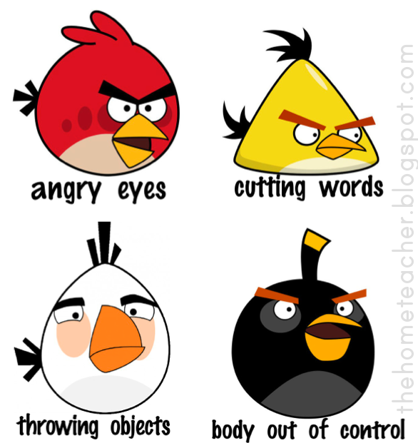 Anger Management Strategies Clip Art – Clipart Free Download clipart library stock