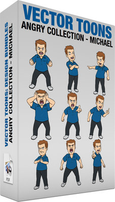A Man Getting Angry At Someone On The Phone Cartoon Clipart jpg freeuse