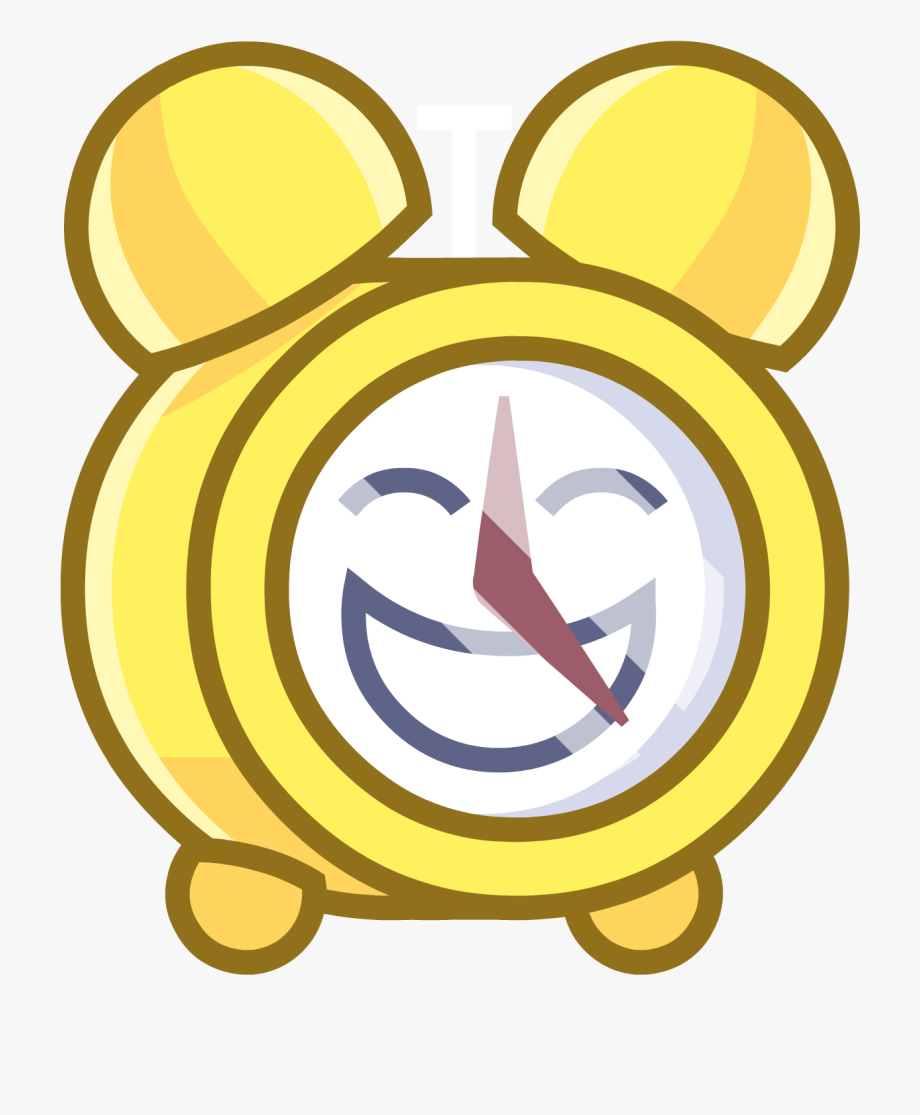 Angry clock clipart png library stock Alarm Clock Png - Bfdi Alarm #300236 - Free Cliparts on ClipartWiki png library stock
