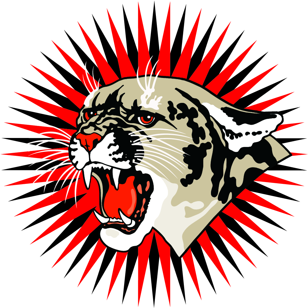 Angry cougar clipart hd vector transparent Free Cougar Animal Cliparts, Download Free Clip Art, Free Clip Art ... vector transparent