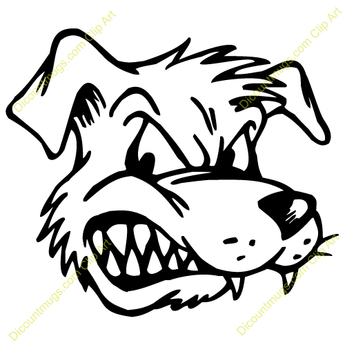 Angry dog pictures clipart clipart transparent Angry dog clipart 2 » Clipart Station clipart transparent