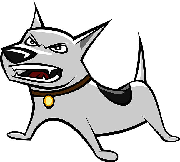 Angry dog pictures clipart png library Bark clipart angry dog - Clip Art Library png library
