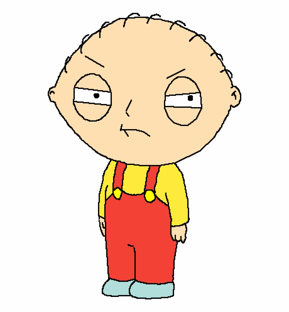 Angry family clipart graphic black and white download Family Guy Angry Stewie Free PNG Images & Clipart Download #2157401 ... graphic black and white download