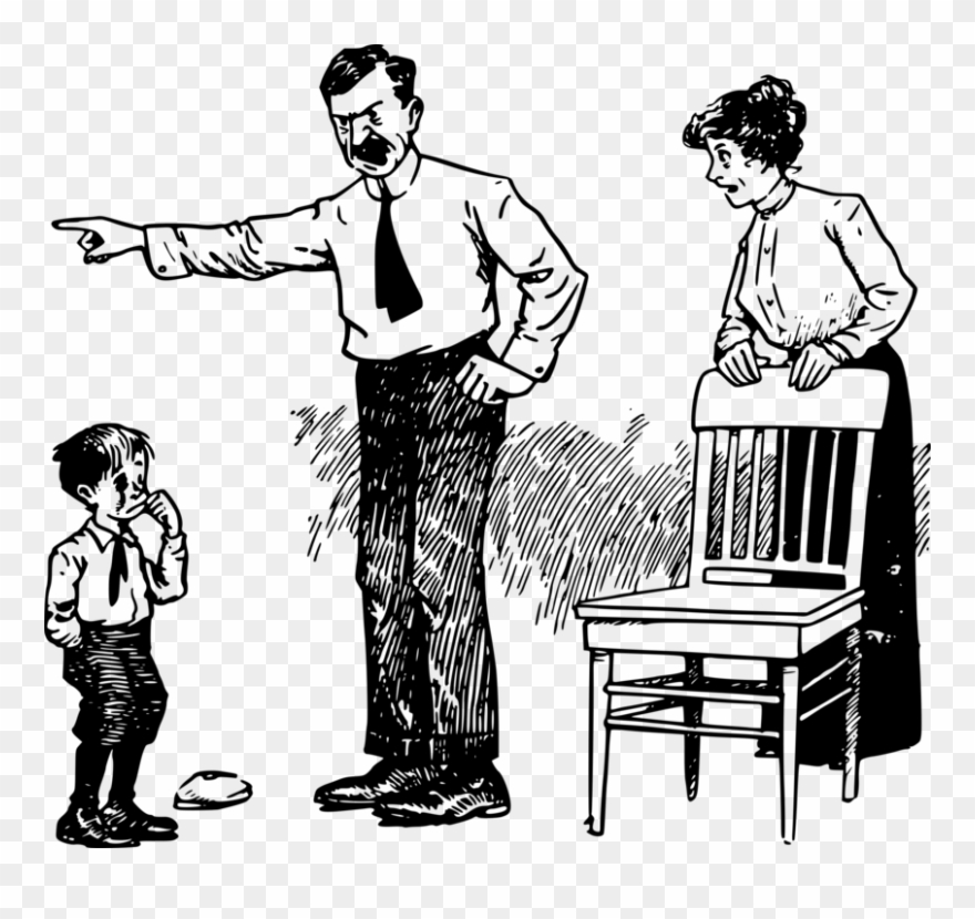Angry father clipart jpg black and white stock Angry Father Clipart Father Clip Art - Angry Father Clipart Black ... jpg black and white stock