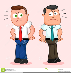 Angry father clipart clip art Free Clipart Of Angry Parents | Free Images at Clker.com - vector ... clip art