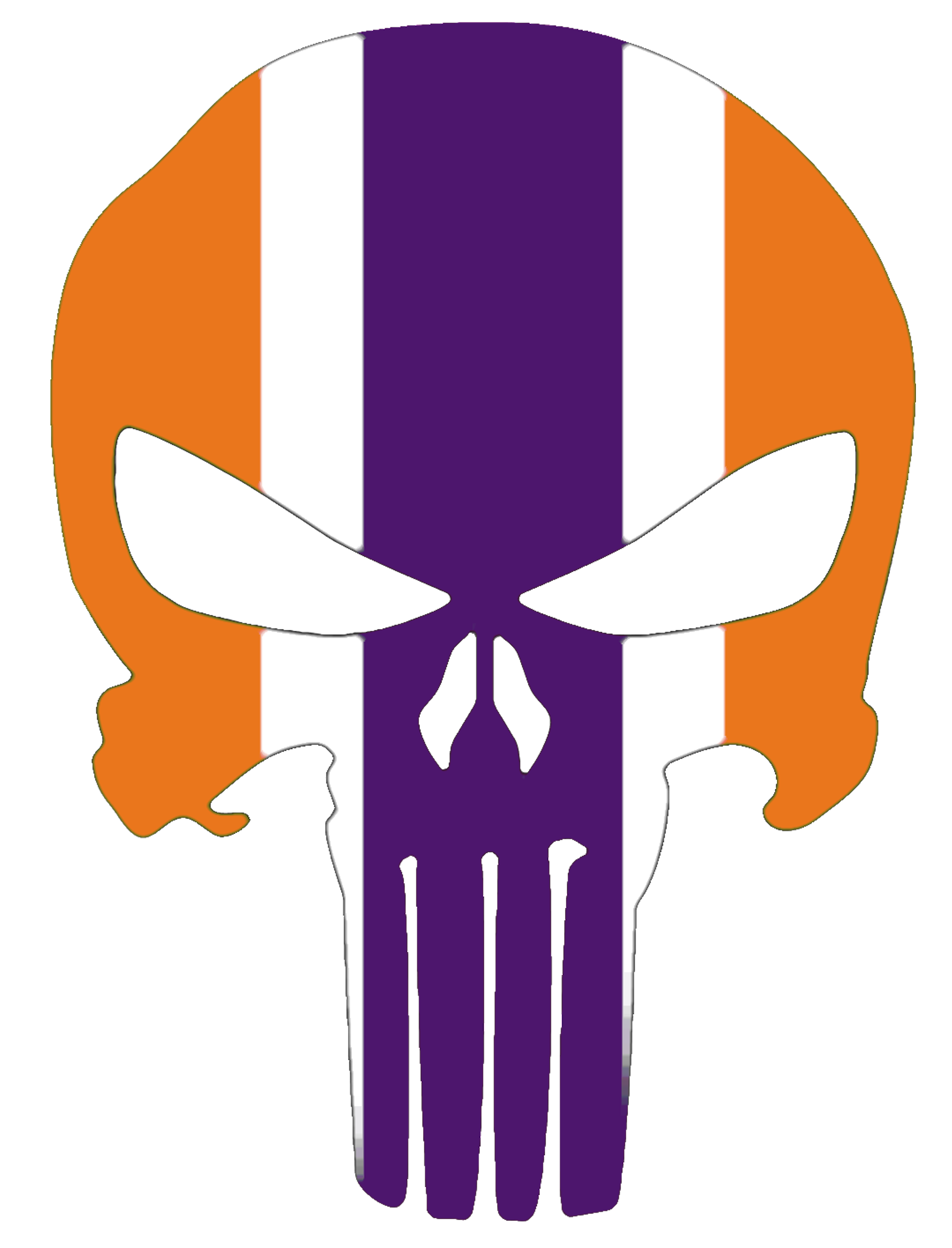 Skull player football clipart svg black and white download Clemson Football Clipart at GetDrawings.com | Free for personal use ... svg black and white download