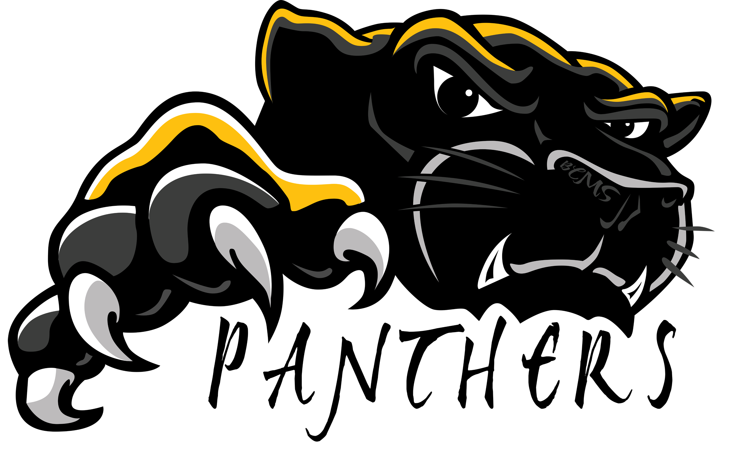 Panthers basketball clipart graphic transparent library Free Panther Clipart Pictures - Clipartix | ANIMALS | Pinterest ... graphic transparent library