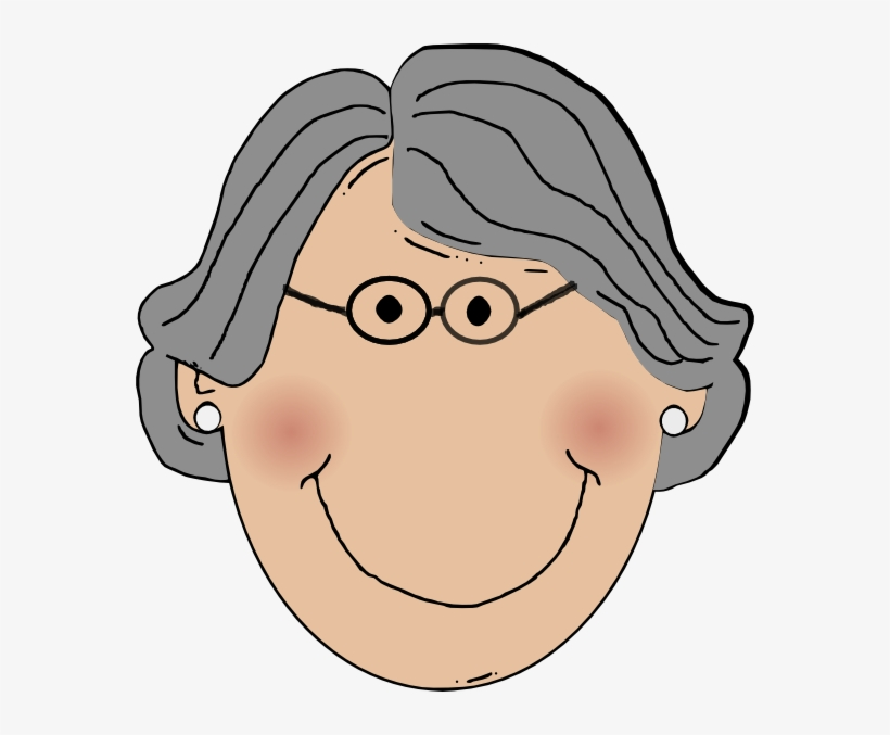 Angry grandma clipart svg freeuse library Angry Grandma Png - Grandma Clip Art PNG Image | Transparent PNG ... svg freeuse library