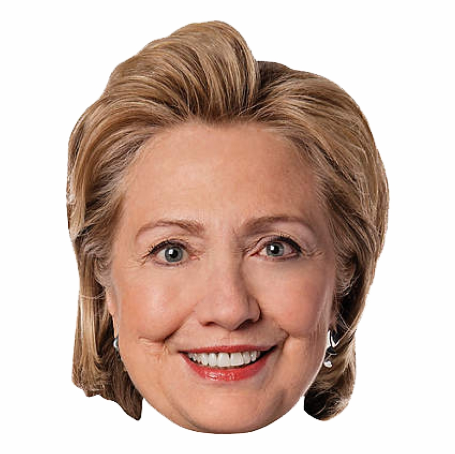 Angry hillary clinton clipart banner library download Hillary Clinton, Democratic Party, Download, Face, - Hillary Clinton ... banner library download
