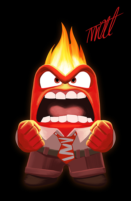 Angry inside out clipart clip art library stock 17 Best images about Inside out on Pinterest | Disney, Disney ... clip art library stock