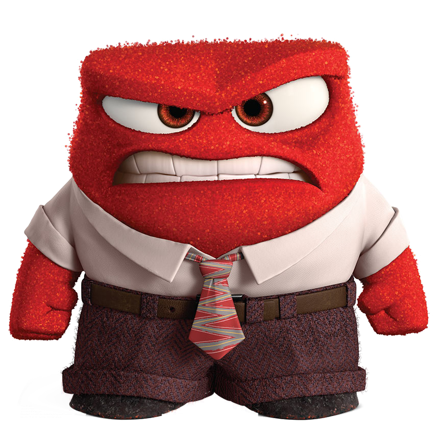 Angry inside out clipart png library Anger | Inside Out Wikia | FANDOM powered by Wikia png library