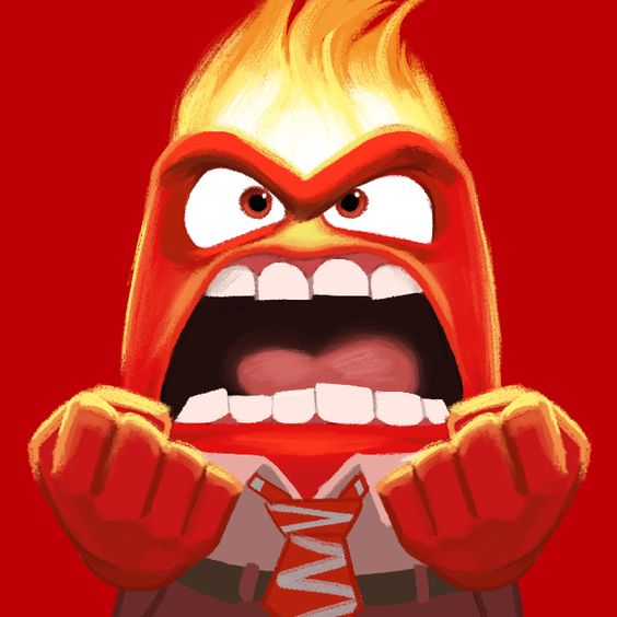 Angry inside out clipart vector free inside out clipart - Google Search | Disney Art | Pinterest ... vector free