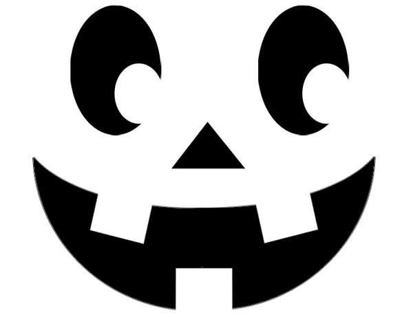 Angry jack face clipart png free download Image result for jack o lantern face clipart | Halloween/Fall ... png free download