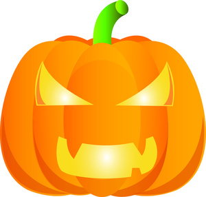 Angry jack face clipart clip art free stock Free Jack O Lantern Clipart Image 0515-1008-1901-3225 | Halloween ... clip art free stock