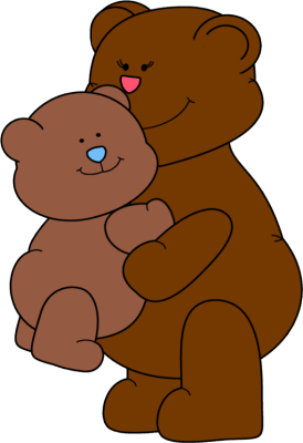 Clipartfest mother s day. Angry mama bear clipart