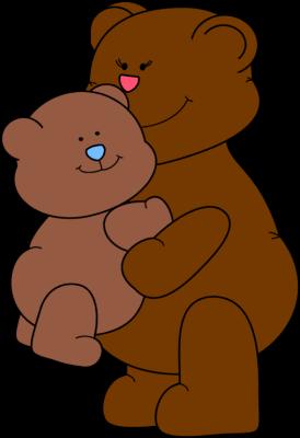 Angry mama bear clipart clip art freeuse Angry mama bear clipart - ClipartFest clip art freeuse