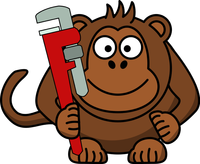 Angry monkey clipart jpg freeuse stock Monkey Face Clipart | Free download best Monkey Face Clipart on ... jpg freeuse stock