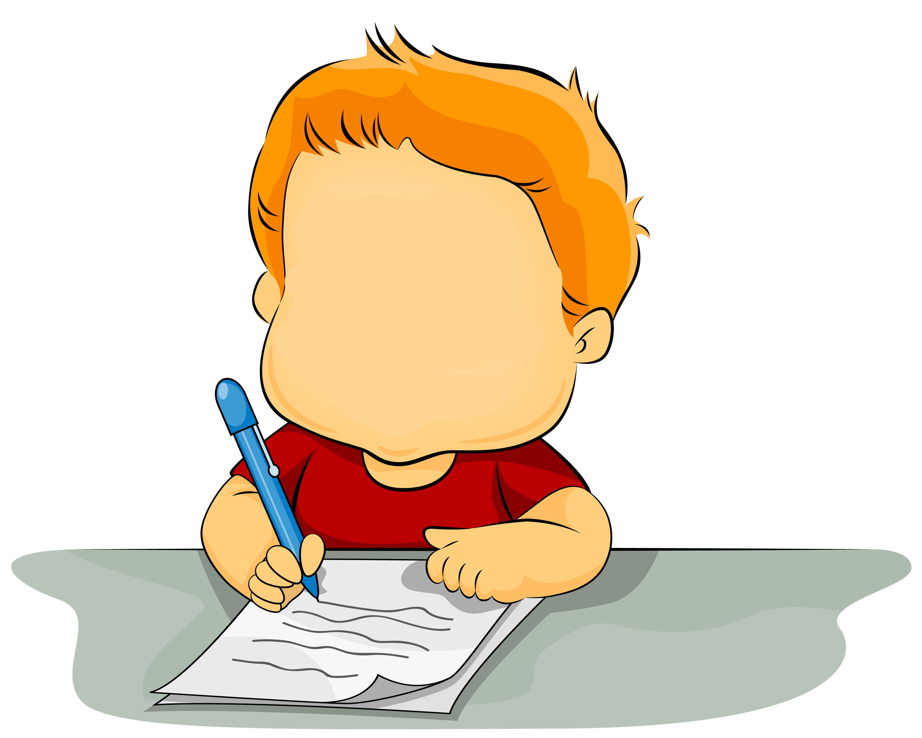 Angry parent writing clipart picture royalty free download 3 Steps to be the Best Child to your Parent! | Zohra Sarwari picture royalty free download
