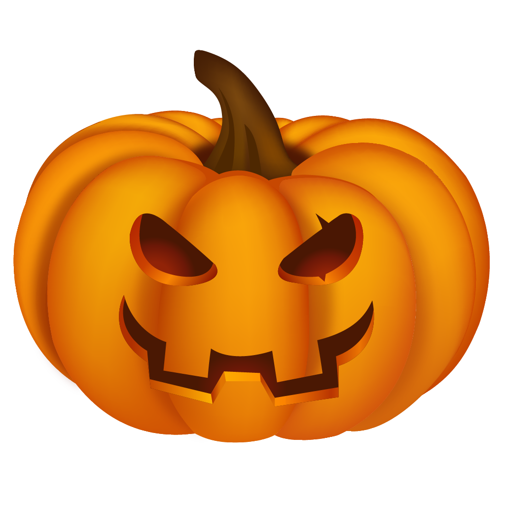 Evil pumpkin face clipart clip royalty free library Happy Jackolantern | Free download best Happy Jackolantern on ... clip royalty free library