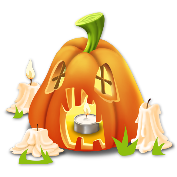 Angry pumpkin face clipart png royalty free download Spooky Clipart spooky pumpkin - Free Clipart on Dumielauxepices.net png royalty free download