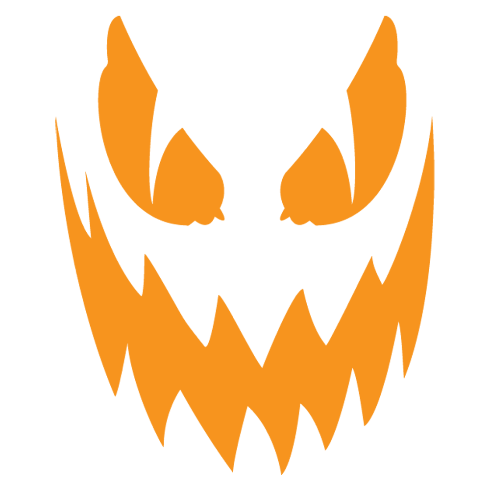 Angry pumpkin face clipart black and white download Jack O'Lantern pattern   Haunted Halloween   Pinterest   Patterns ... black and white download