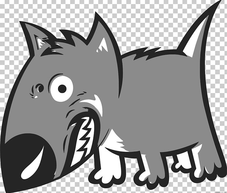 Angry puppy clipart vector free Dog Puppy Growling Cat PNG, Clipart, Anger, Angry Dog, Animal ... vector free