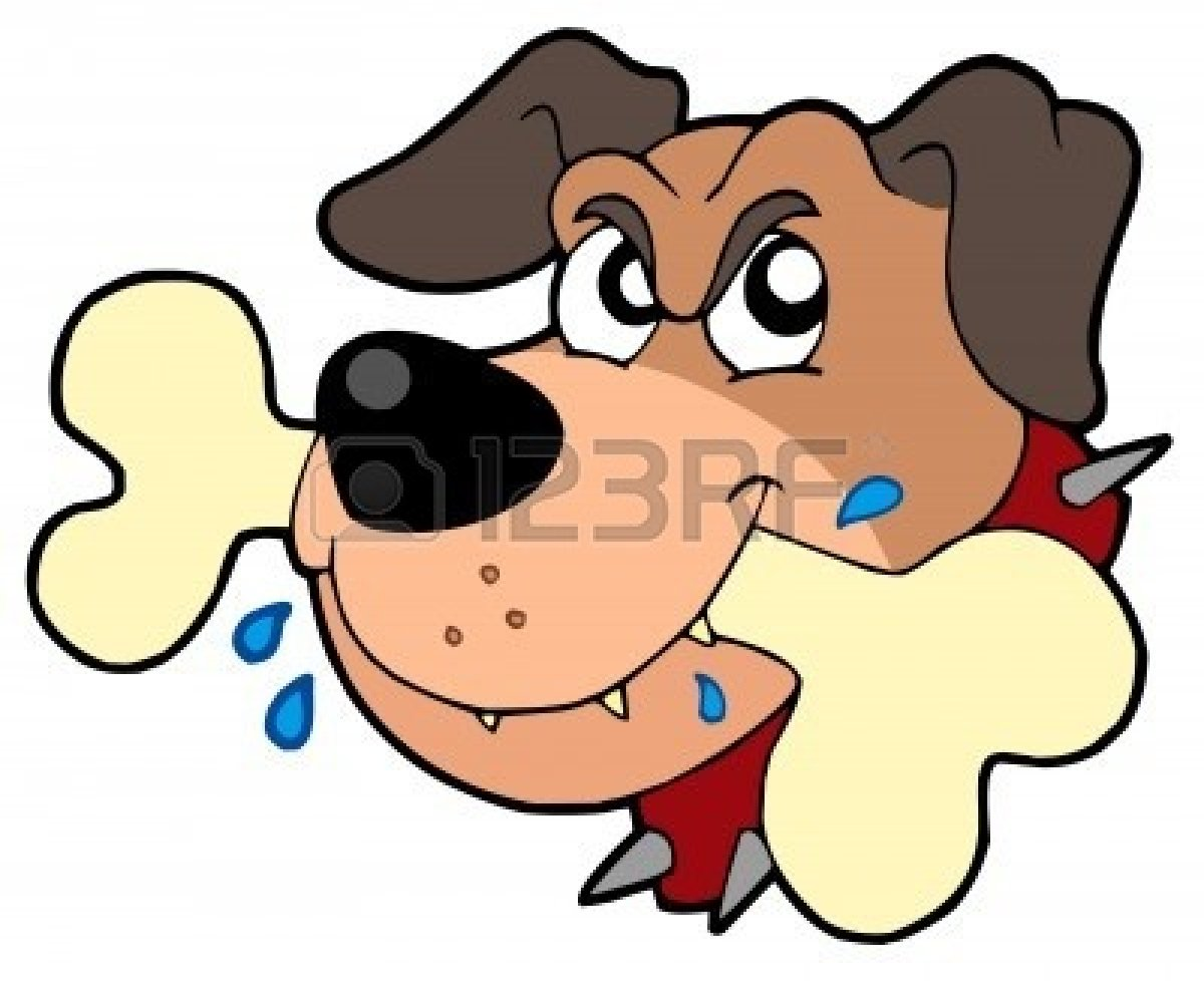 Angry puppy clipart picture transparent download Angry dog face - vector   Clipart Panda - Free Clipart Images picture transparent download