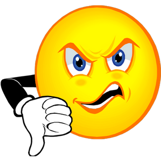 Angry smiley face clipart image free Free Angry Smiley Face, Download Free Clip Art, Free Clip Art on ... image free