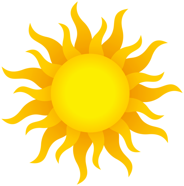 Picture of sun clipart image royalty free Cartoon Sun Clipart at GetDrawings.com | Free for personal use ... image royalty free