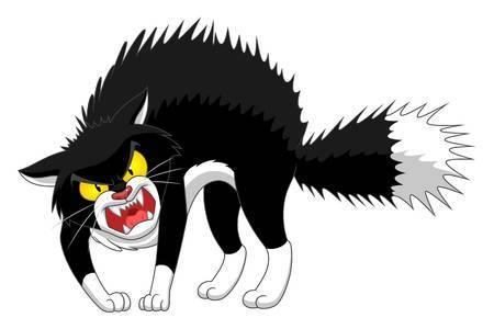Angrycat clipart jpg Angry cat clipart 7 » Clipart Portal jpg