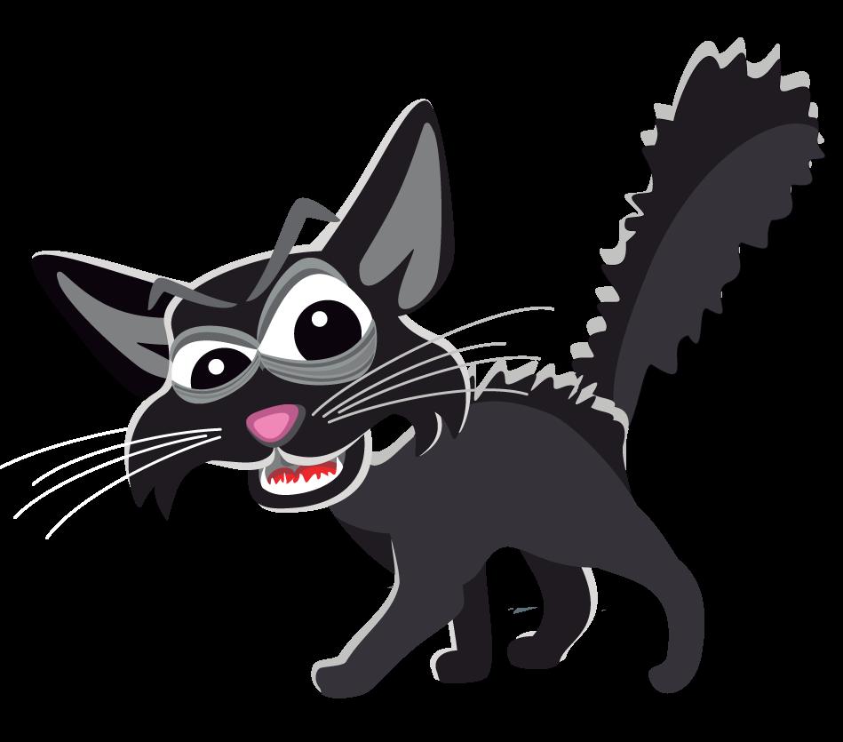 Angrycat clipart clip art royalty free stock Angry Cat Clipart | timhangtot.net clip art royalty free stock