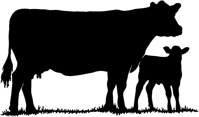 Angus cow and calf clipart svg stock Calves Clipart   Free download best Calves Clipart on ClipArtMag.com svg stock