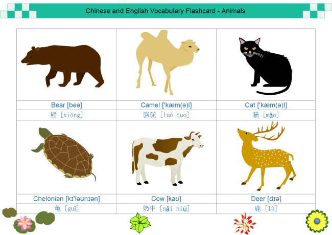 Animal 1 clipart clip transparent stock Application of Animal Clipart clip transparent stock