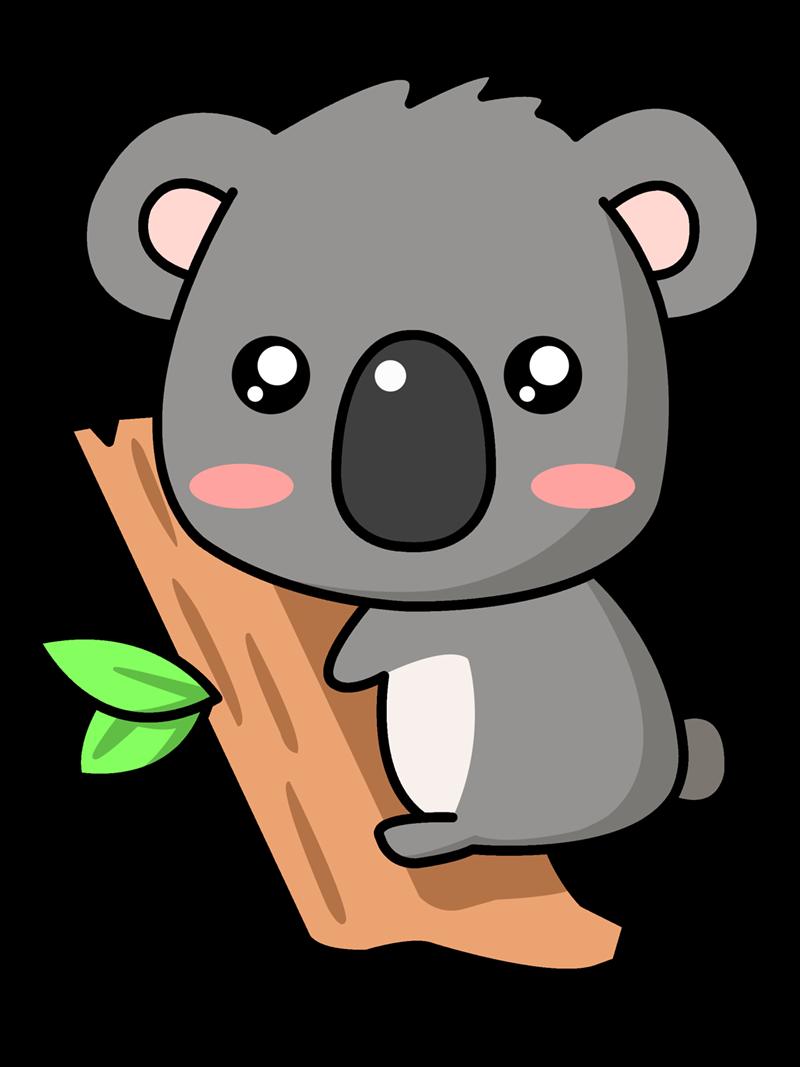 Cartoon cute clipart