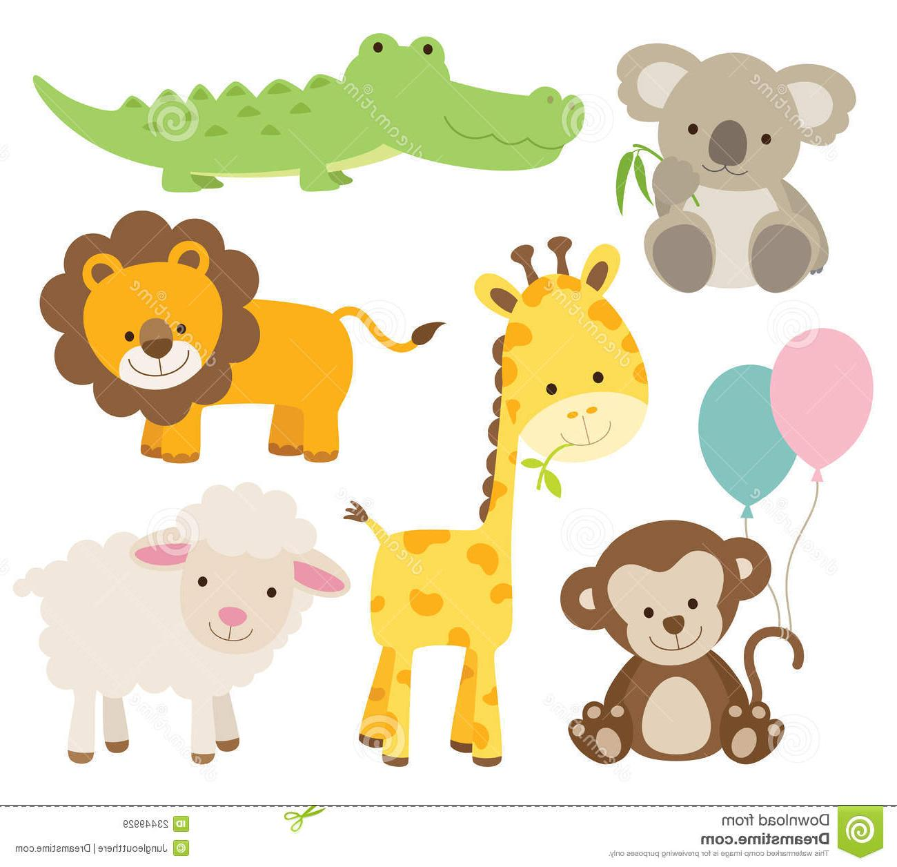 Animal clipart graphics free picture download HD Baby Animal Clip Art File Free » Free Vector Art, Images ... picture download