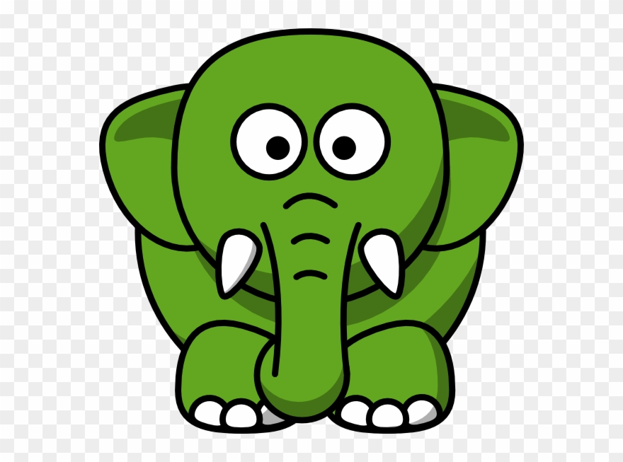 Animal cartoon clipart clip freeuse Clipart Animals Cartoon - Png Download (#1218607) - PinClipart clip freeuse