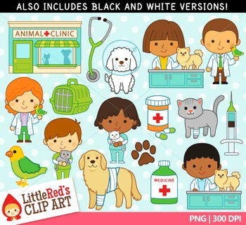 Animal clinic clipart clip art stock Veterinarian Clipart   *animal Quiet book*   Clip art, Pet vet ... clip art stock