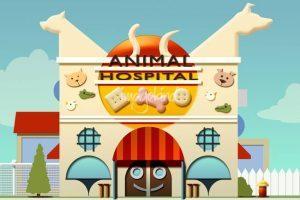 Animal clinic clipart freeuse Vet clinic clipart 1 » Clipart Portal freeuse