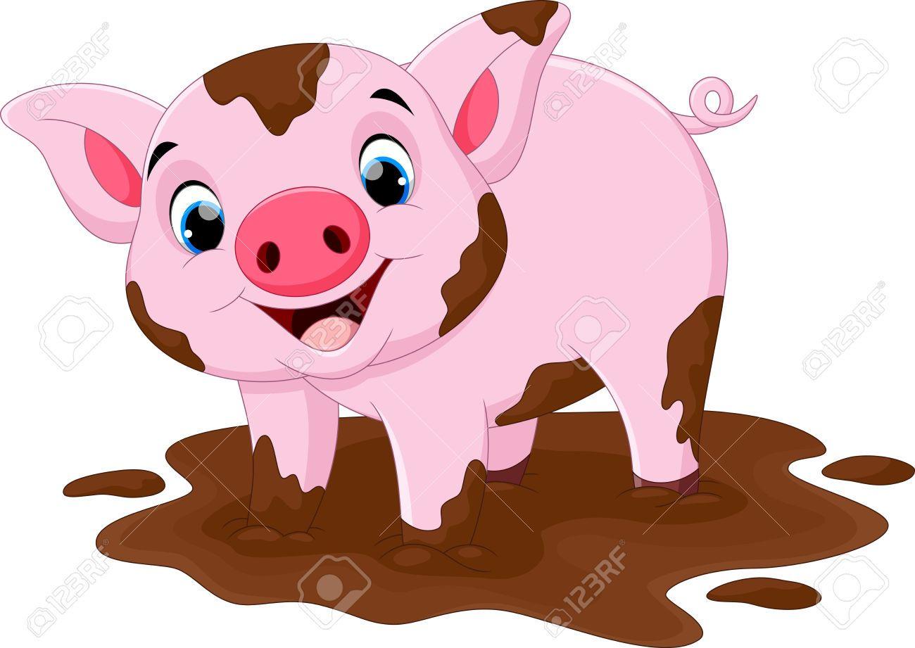Animal clipart cerdo image transparent Resultado de imagen para cerdito animado | cerdito | Cerdos animados ... image transparent
