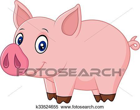 Animal clipart cerdo clip library download Cerdo clipart 4 » Clipart Portal clip library download