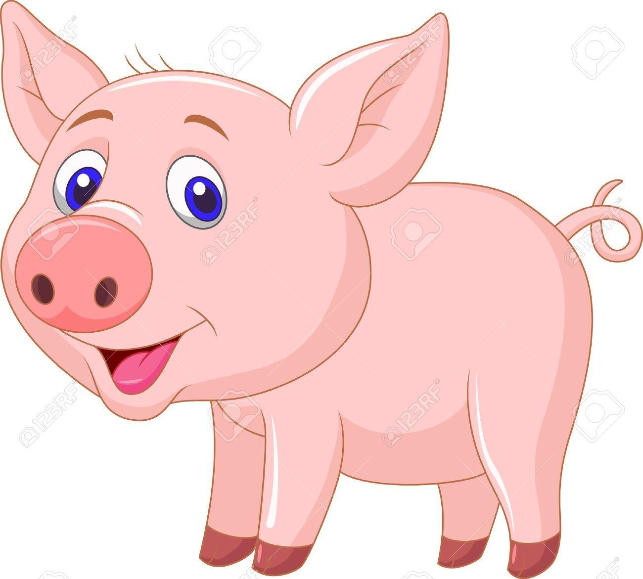 Animal clipart cerdo image freeuse download Cerdo clipart 3 » Clipart Portal image freeuse download