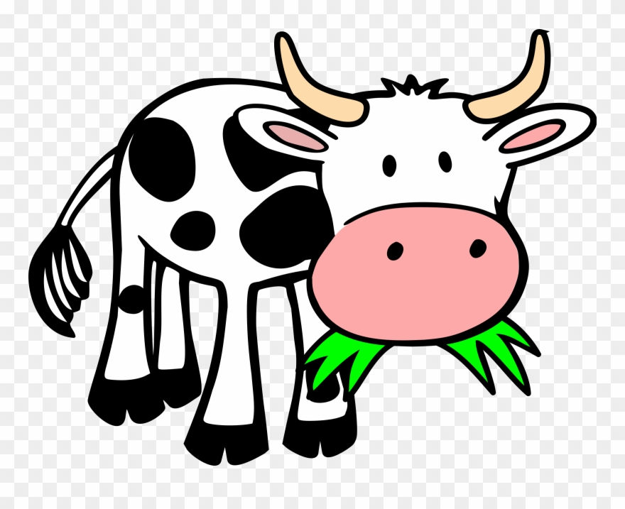 Animal clipart cow clip art free download Free To Use Public Domain Cow Clip Art - Clipart Farm Animals - Png ... clip art free download