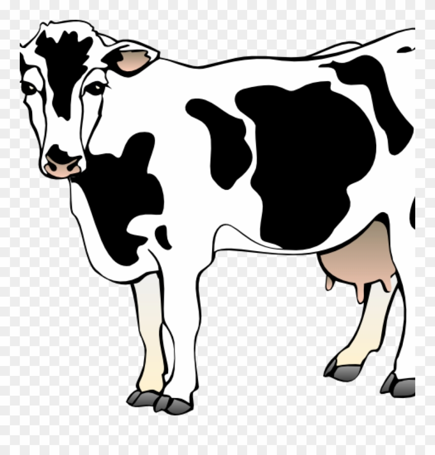 Animal clipart cow vector transparent download Free Cow Clipart Cow Clipart Cow 11 Clip Art Vector - Clipart Of Cow ... vector transparent download