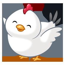 Animal clipart gallikna clip art free stock Gallina | Rooster Art | Cartoon chicken, Chicken clip art, Cute ... clip art free stock