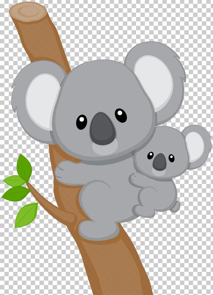 Download Library of animal banner royalty free download koala png ...