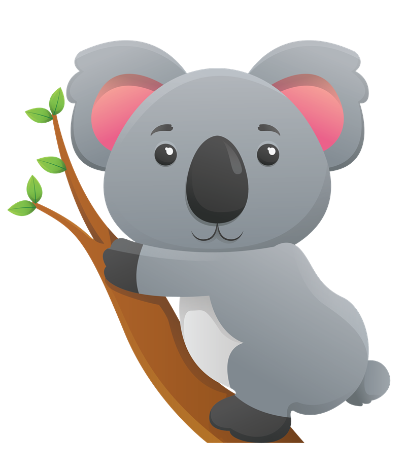 Koala bear clipart free png Koala Clipart PNG Image - Free Transparent PNG Images, Icons and ... png