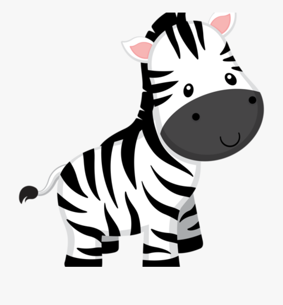 Animal clipart no background picture royalty free Awesome Download Baby Zebra Clipart Ba Zebra Clipart - Zebra Clipart ... picture royalty free