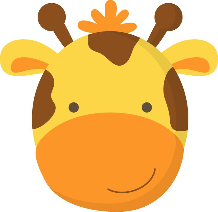 Animal face clipart jpg stock Free Animal Faces Cliparts, Download Free Clip Art, Free Clip Art on ... jpg stock