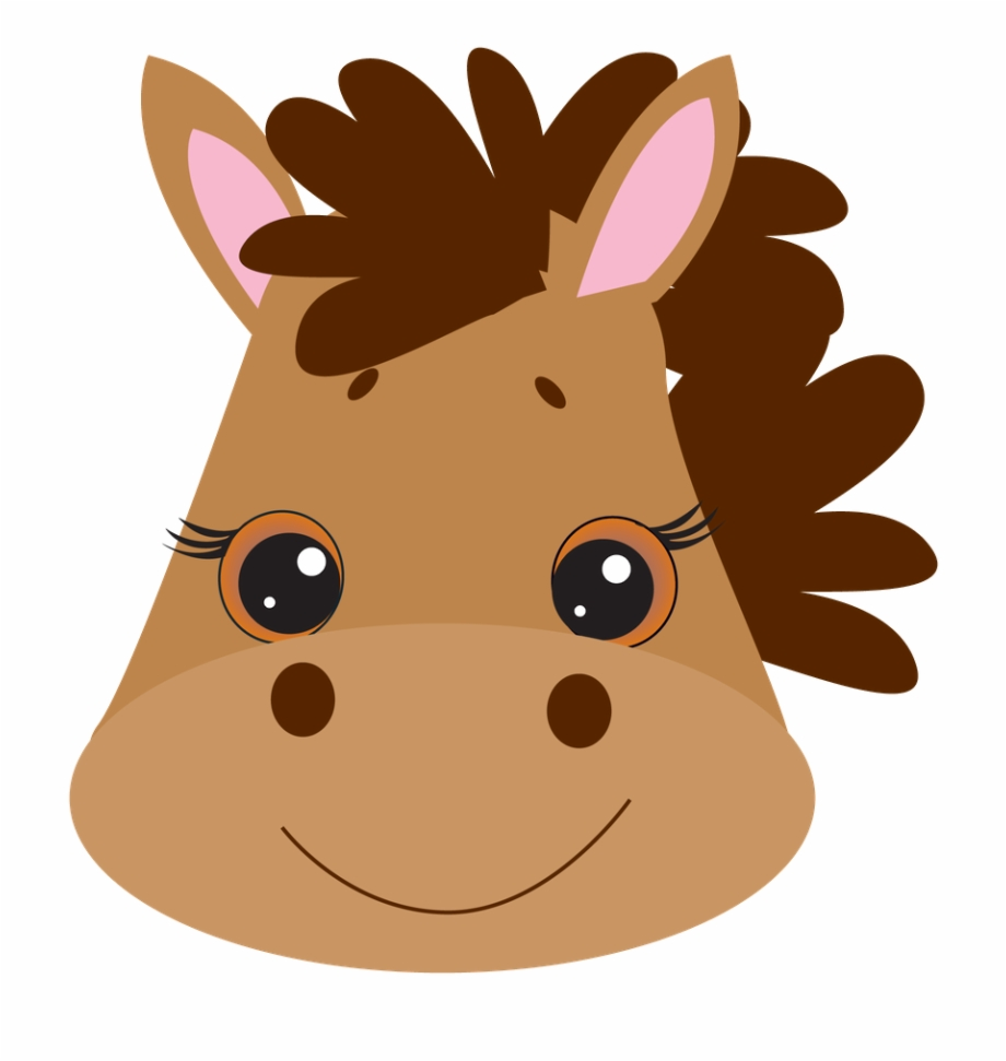 Animal face clipart picture stock Farm Animal Faces - Farm Animals Face Clipart Free PNG Images ... picture stock