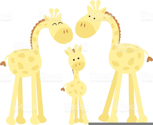 Animal family clipart vector banner library Animated Family Clipart | Free Images at Clker.com - vector clip art ... banner library